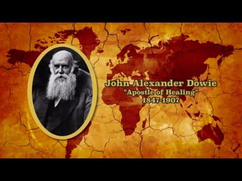 Apostle of Healing