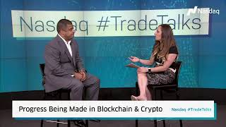 .@Nasdaq #TradeTalks: @krakenfx is one of the Largest, Oldest #Crypto Exchanges in the World @Jil...