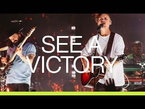 See A Victory  Live  Elevation Worship