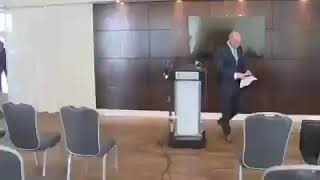 Creepy Porn Lawyer held a press conference and no one showed up