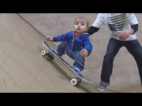 PEOPLE ARE AWESOME 2017 (Kids Edition) | Amazing Talented Kids Compilation - UCIJ0lLcABPdYGp7pRMGccAQ