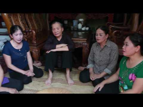 Gìn giữ Quan họ cổ Bắc Ninh