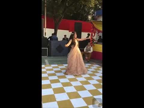 Lamberghini wedding performance couple dance| lamberghini |