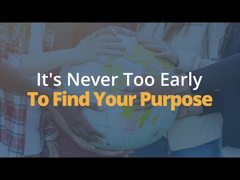 Find Your Life Purpose  Brian Tracy