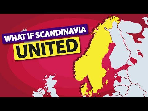 What if Scandinavia United? How Powerful Would It Be? - UCfdNM3NAhaBOXCafH7krzrA