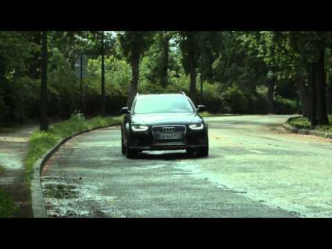 Essai Audi A4 Allroad Quattro 2.0 TDI 177 Ambition Luxe 2012 - UCID-NICViVhXHTzTDTVXE0w