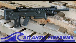 Charles Daly N4S Bullpup Shotgun at Atlantic Firearms
