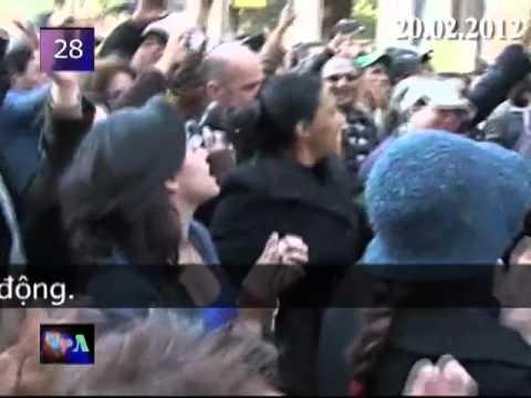VOA60 Thế Giới 20/02/2012