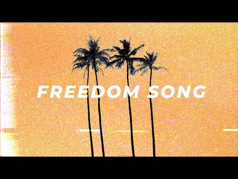Freedom Song  planetboom Official Lyric Video