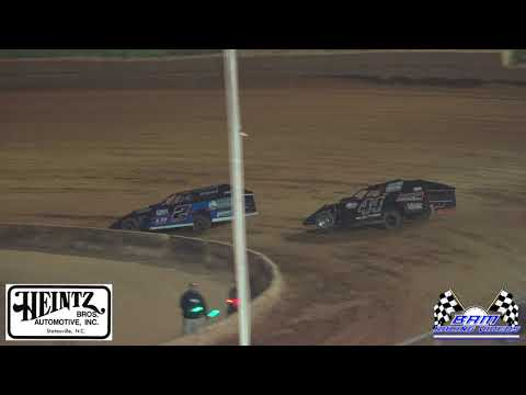 Modified Feature - Friendship Motor Speedway 5/1/21 - dirt track racing video image