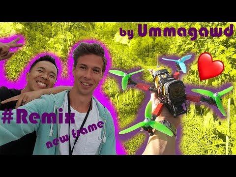 Ummagawd's Remix - New Frame // First Flight // New Hypetrain?? - UCc1BBlO1nZVgSLvWYzNP0Yg