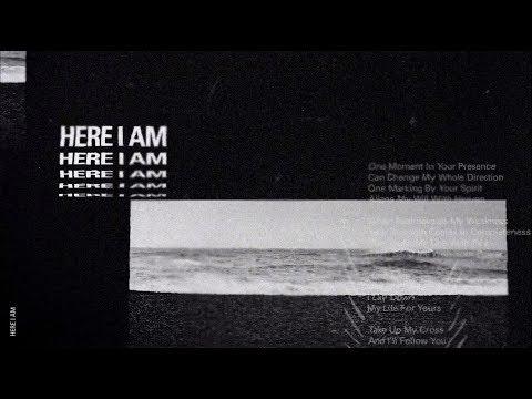 Here I Am (Lyric Video)  Free Chapel Music