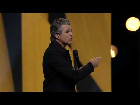 Weekend Services with Pastor Jentezen Franklin and Mac Powell