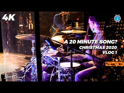 Learning a 20 minutes song in 20 minutes // Christmas Program 2020 Vlog 1