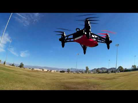 Heliway 903 Amazing Little Sport Drone Flight Test Review - UCa1Q2ic8wDlT1WH7LSO_4Sg