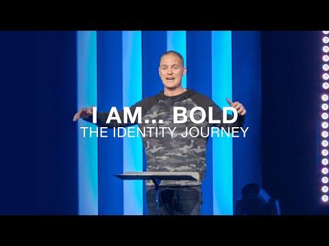 Identity Journey  I am...bold  Exodus 1:6-22