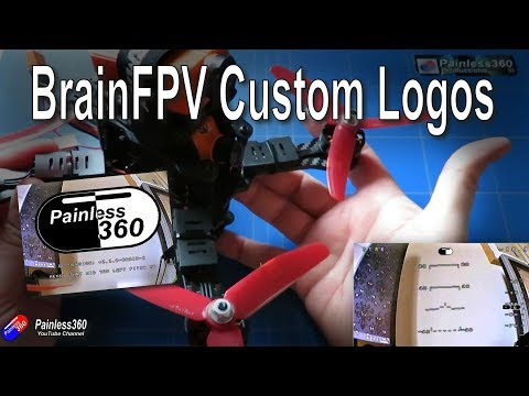 Custom Betaflight Graphics on the BrainFPV Flight Controllers (RE1 and Radix) - UCp1vASX-fg959vRc1xowqpw