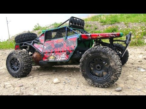 RC ADVENTURES - HUGE Kraken RC Class 1 TSK (True Scale Kit) for the Off Road HPI Baja 5B/SC/T - UCxcjVHL-2o3D6Q9esu05a1Q