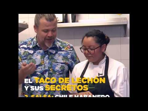 El mejor Taco de Lechón | Secretos Taqueros - UC1Lhubbf3BjYODUrugx-oeA