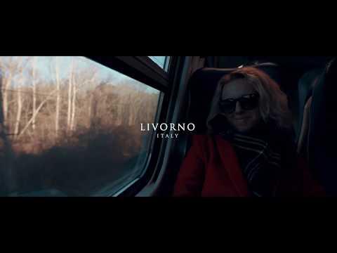 Livorno - Itálie | PATRICKHACHA.CZ