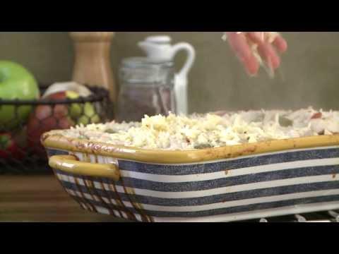 How to Make Chicken Rice Casserole | Chicken Recipes | Allrecipes.com - UC4tAgeVdaNB5vD_mBoxg50w