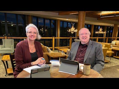 Andrew's Live Bible Study: Greg Mohr - January 28, 2020