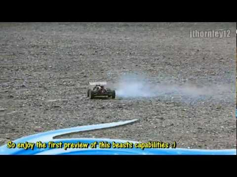 Schumacher Swift Dust Bashing Maiden Drive - UCDmaPHBzr724MEhnOFUAqsA