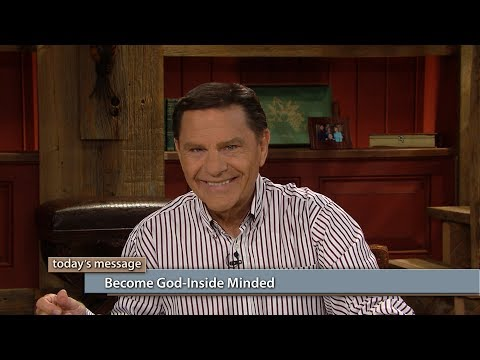 Become God-Inside Minded