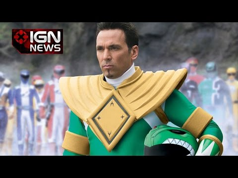 Original Green Ranger Doesn't Like the Mature Power Rangers Fan Film - IGN News - UCKy1dAqELo0zrOtPkf0eTMw