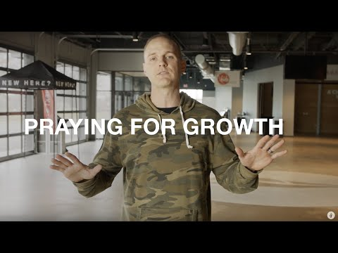 How To Pray  PRAYING FOR GROWTH  Colossians 1