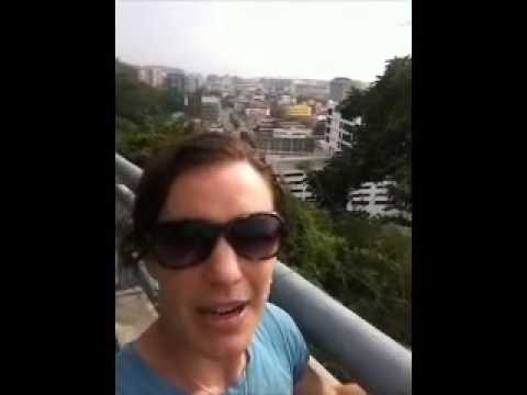 TESOL TEFL Reviews - Video Testimonial - Sherleen