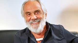 Actor Tommy Chong talks about some of the challenges with legalizing marijuana