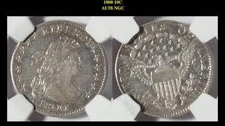 Collectors Corner: Weekly Coin Picks – Week of August 19, 2019
