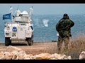 UNIFIL and LAF conduct live firing exercise