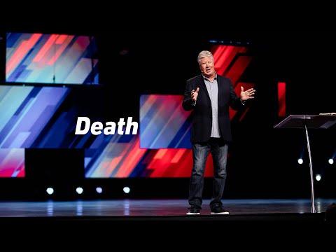 Gateway Church Live  Death by Pastor Robert Morris  August 28