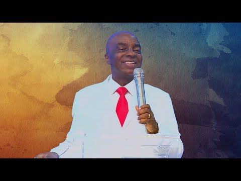 Bishop OyedepoYour Best Season Is Finally Here (Midst Of The Year Revival Season)