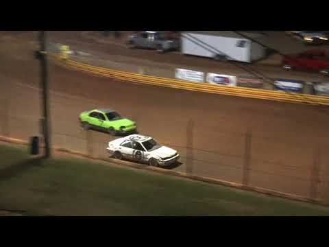 Enduro at Lavonia Speedway July 16th 2021 - dirt track racing video image