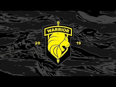 Warrior Conference 2019