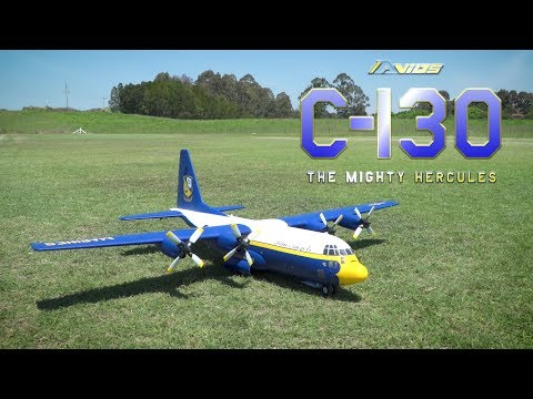 Avios C-130 1600mm PNF - HobbyKing Product Video - UCkNMDHVq-_6aJEh2uRBbRmw