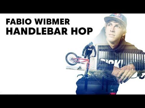 Fabio Wibmer's Hardest Bike Trick? - UCblfuW_4rakIf2h6aqANefA
