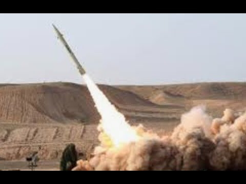 Breaking Iran Launches Ballistic Missile / China Dam On The Brink