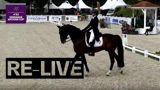 LIVE 🔴 | FEI Dressage Nations Cup™ - Grand Prix Special | Compiègne (FRA) | CDIO5*