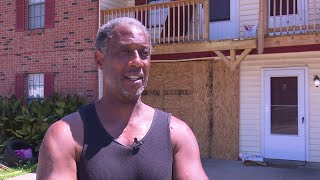 Alabama Family Left Homeless After Vehicle Crashed into Their Apartment