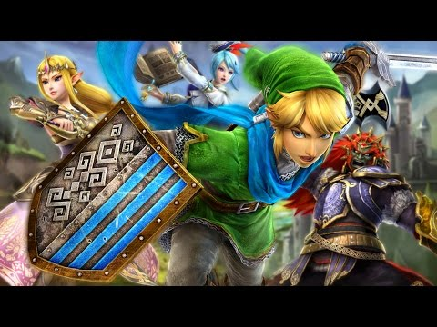 Hyrule Warriors Video Review - UCKy1dAqELo0zrOtPkf0eTMw