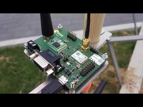 ublox C94 M8P devkit GPS RTK float mode - default