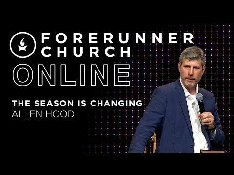 Sunday Service  IHOPKC + Forerunner Church  April 25