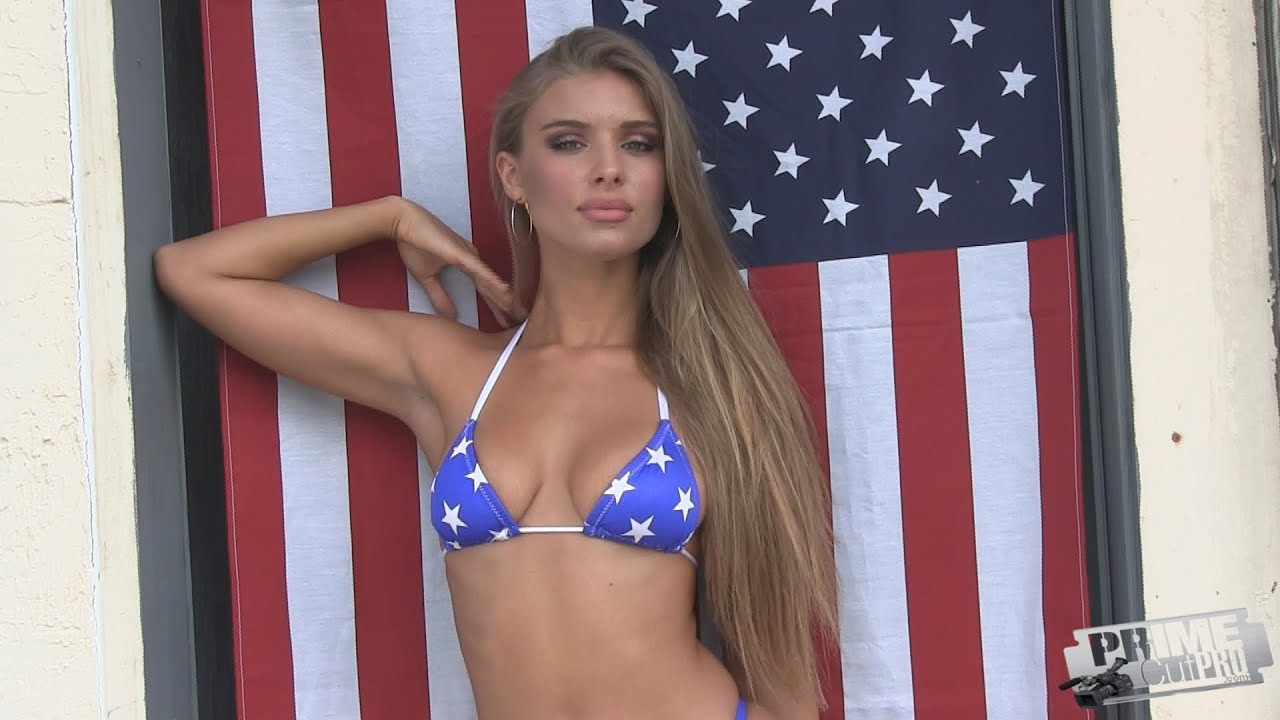Miss July 2016 – Fireball Model Avalon Dawn