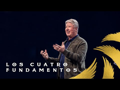 Gateway Church En Vivo  Los Cuatro Fundamentos Pastor Robert Morris  Feb 67