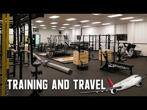 How To Train On The Road - UCNfwT9xv00lNZ7P6J6YhjrQ