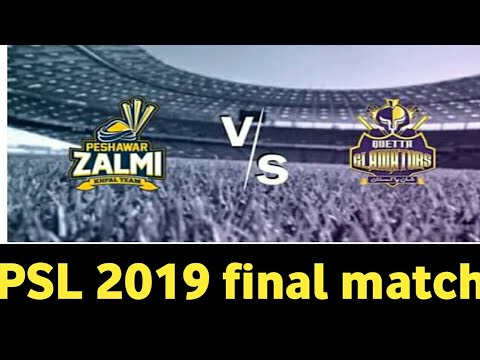 PSL 2019 final match | super league 2019 final match , PSL 4 final ceremony , Peshawar vs Quetta fnl